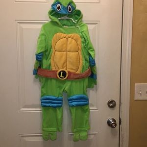🔥2 For $16 Ninja turtles outfit